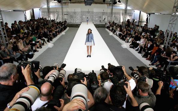 Photographer「London Fashion Week -Peter Jensen」:写真・画像(13)[壁紙.com]