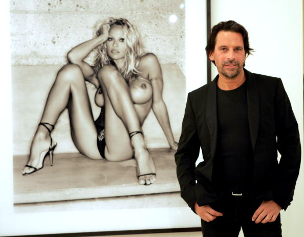 """Event「Opening Reception For """"Pam: American Icon""""」:写真・画像(16)[壁紙.com]"""