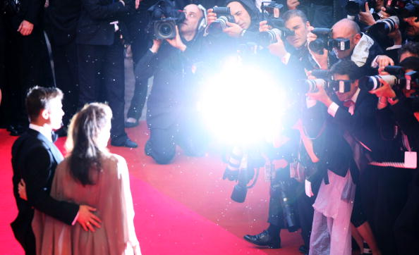 Arrival「Cannes 2008: 'Changeling' - Premiere」:写真・画像(18)[壁紙.com]