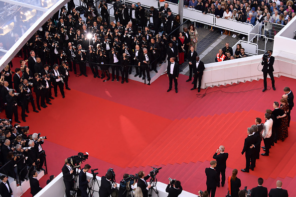 "Photographer「""Rocketman"" Red Carpet - The 72nd Annual Cannes Film Festival」:写真・画像(2)[壁紙.com]"