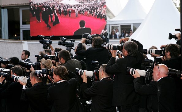 60th International Cannes Film Festival「Cannes - 'Promise Me This' - Premiere」:写真・画像(17)[壁紙.com]