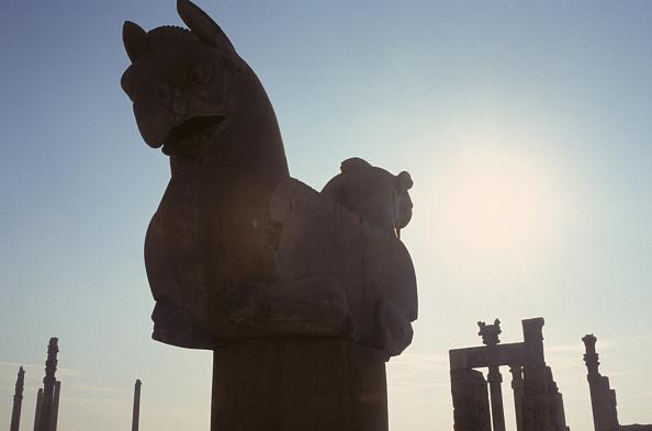 Travel Destinations「Persepolis Griffin」:写真・画像(8)[壁紙.com]