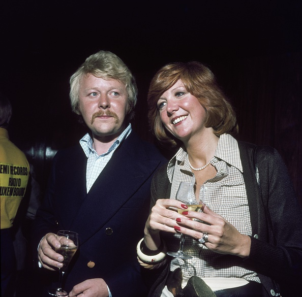 Black History in the UK「Cilla Black And Bobby Willis」:写真・画像(18)[壁紙.com]
