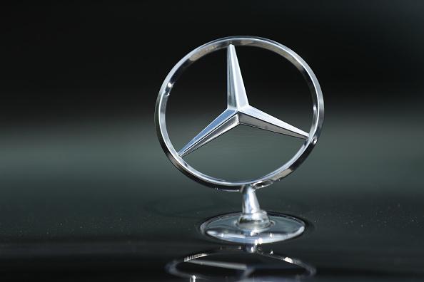 乗り物・交通「Daimler AG Accused Of Large Scale Emissions Cheating」:写真・画像(14)[壁紙.com]