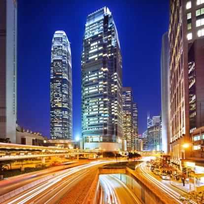 Passenger「Hong Kong Business District」:スマホ壁紙(11)
