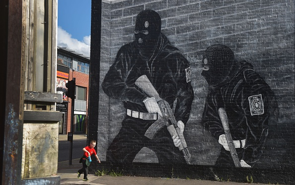New「Paramilitary Groups Set Up A New Loyalist Community Council」:写真・画像(11)[壁紙.com]