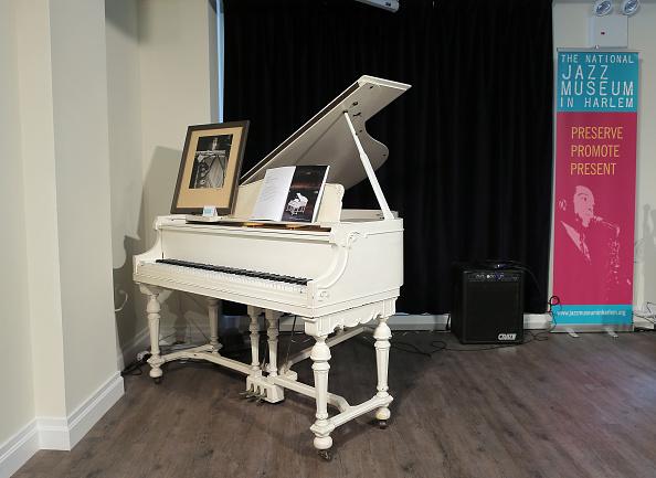 楽器「Guernsey's To Auction Duke Ellington's Personal Treasures - Press Preview」:写真・画像(10)[壁紙.com]