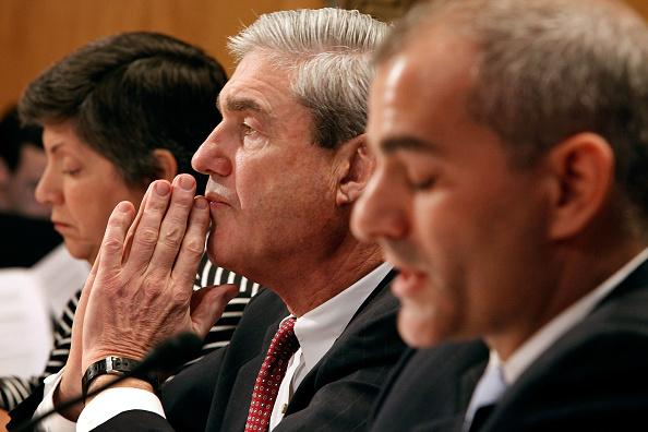 Threats「Mueller And Napolitano Testify Before Senate On Terrorist Threat In U.S.」:写真・画像(13)[壁紙.com]