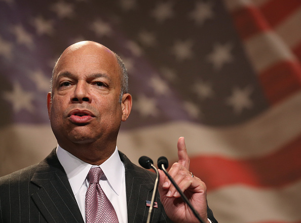 City Life「Jeh Johnson Discusses Homeland Security Department Priority Issues」:写真・画像(7)[壁紙.com]