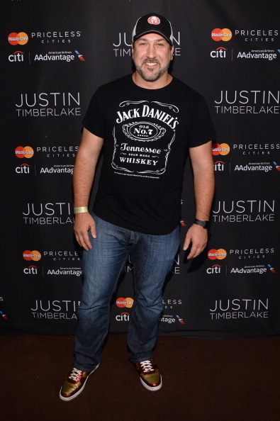 Larry Busacca「Citi / AAdvantage & MasterCard Priceless Access with Justin Timberlake Exclusive NYC Performance at Hammerstein Ballroom」:写真・画像(17)[壁紙.com]