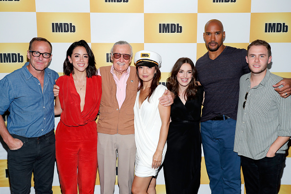 Lee Na「The IMDb Yacht At San Diego Comic-Con 2016: Day Two」:写真・画像(6)[壁紙.com]
