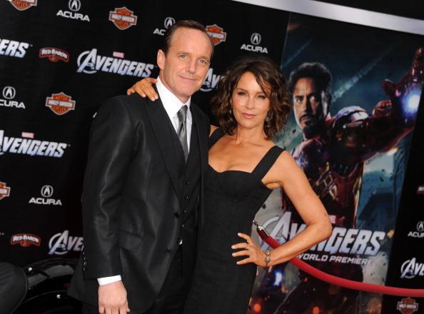 """El Capitan Theatre「Premiere Of Marvel Studios' """"Marvel's The Avengers"""" - Arrivals」:写真・画像(17)[壁紙.com]"""