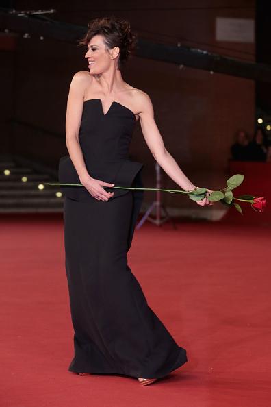 Single Flower「Closing Ceremony Red Carpet - The 7th Rome Film Festival」:写真・画像(10)[壁紙.com]