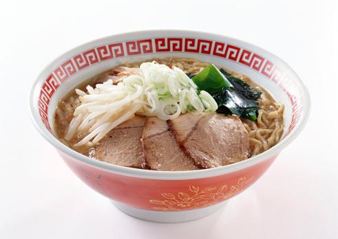 Miso Ramen「Miso Ramen」:スマホ壁紙(14)