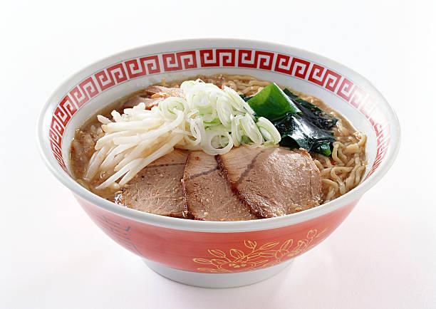 Miso Ramen:スマホ壁紙(壁紙.com)