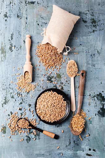 Macrobiotic Diet「Various grains」:スマホ壁紙(8)