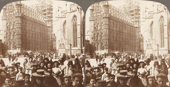 Metropolitan Museum Of Art - New York City「Group Of 3 Stereograph Views Of Belgium」:写真・画像(13)[壁紙.com]