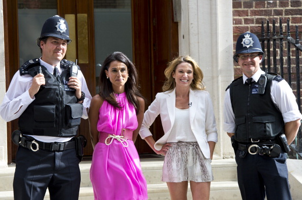 ABC Television「Preparations Continue Ahead Of The Birth Of The Royal Baby」:写真・画像(6)[壁紙.com]