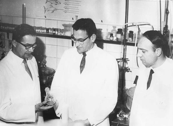 Chemical「Insulin Research Lab」:写真・画像(3)[壁紙.com]