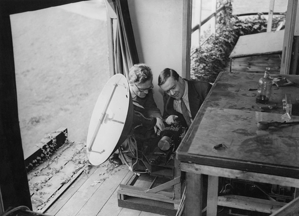 Crouching「British Wartime Radar System」:写真・画像(19)[壁紙.com]