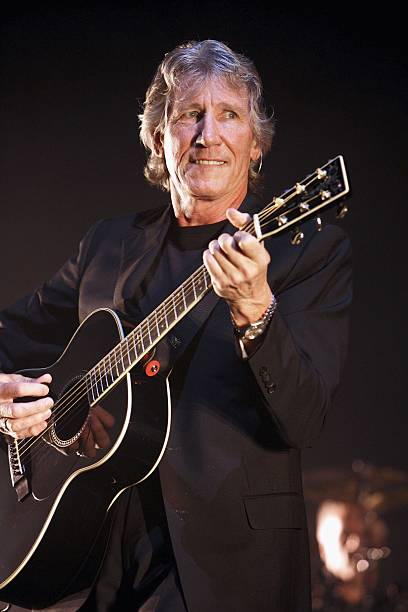 Roger Walters Plays Sydney Leg Of His 'Dark Side Of The Moon Tour':ニュース(壁紙.com)
