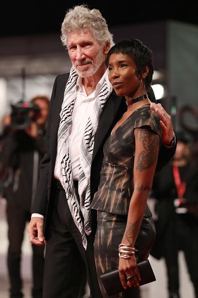 "Tristan Fewings「""Roger Waters Us + Them"" Red Carpet Arrivals - The 76th Venice Film Festival」:写真・画像(17)[壁紙.com]"