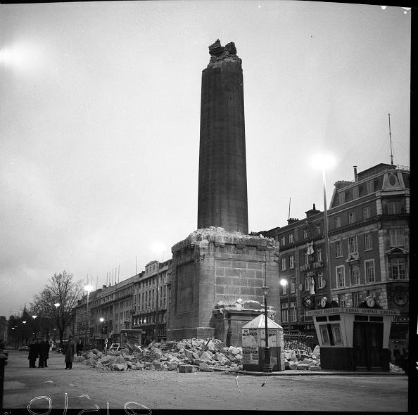 世界的な名所「Nelson's Pillar」:写真・画像(19)[壁紙.com]