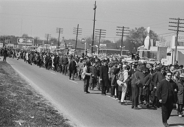 William Lovelace「Selma to Montgomery March」:写真・画像(10)[壁紙.com]