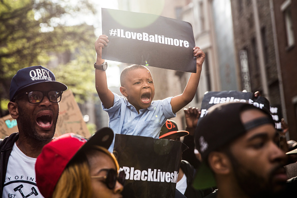 The Knife「Tensions In Baltimore Continue To Simmer After Days Of Riots And Protests Over Death Of Freddie Gray」:写真・画像(0)[壁紙.com]