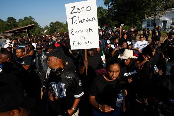 Moving Past「Jena Louisiana Civil Rights Gathering」:写真・画像(1)[壁紙.com]
