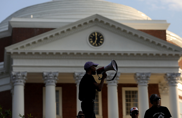Campus「Charlottesville Marks First Anniversary Of Deadly Rally」:写真・画像(11)[壁紙.com]