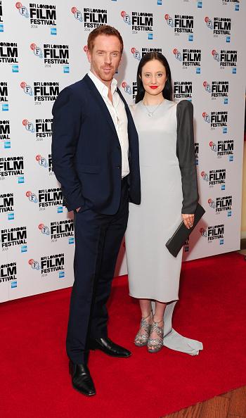 "Blue Pants「""Silent Storm"" - Red Carpet Arrivals - 58th BFI London Film Festival」:写真・画像(5)[壁紙.com]"