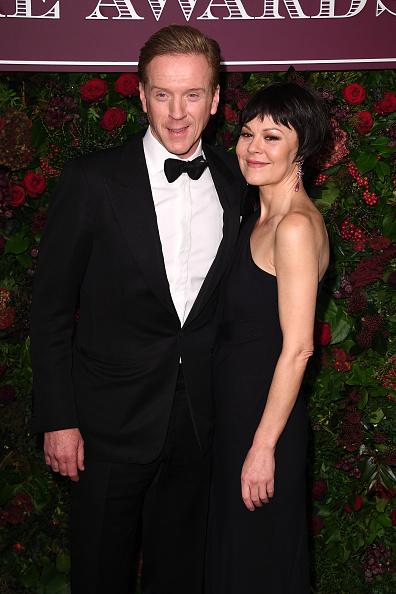 Stuart C「65th Evening Standard Theatre Awards - Red Carpet Arrivals」:写真・画像(13)[壁紙.com]