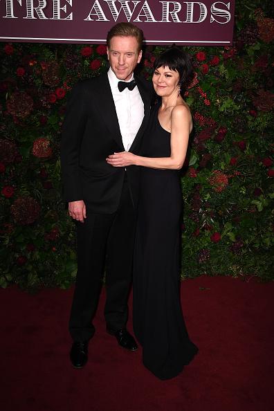 Stuart C「65th Evening Standard Theatre Awards - Red Carpet Arrivals」:写真・画像(14)[壁紙.com]