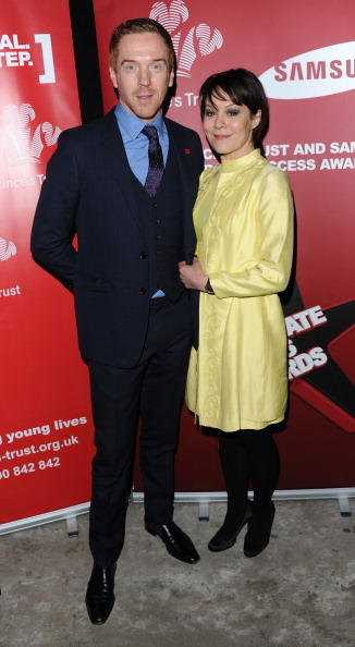 Stuart C「Prince's Trust Celebrate Success Awards - Backstage」:写真・画像(11)[壁紙.com]
