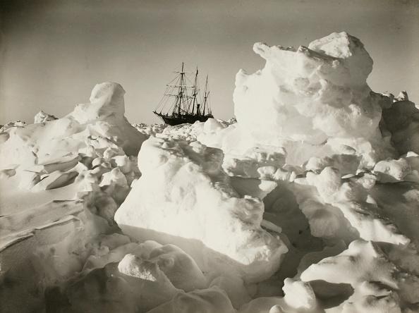 Ship「The Endurance」:写真・画像(7)[壁紙.com]