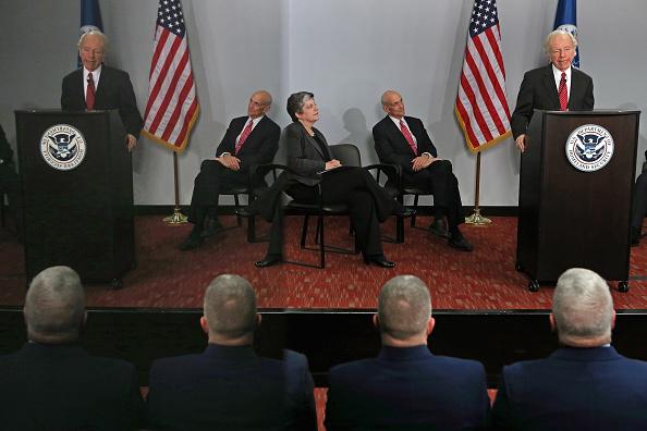 USA「Homeland Security Chief Napolitano Discusses Newtown Shootings」:写真・画像(16)[壁紙.com]