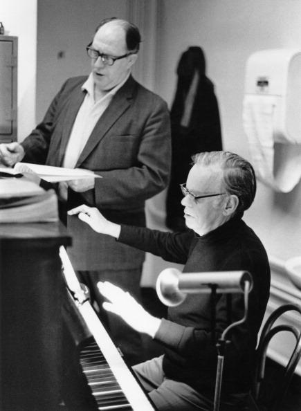 Classical Musician「Langdon And Goodall」:写真・画像(1)[壁紙.com]