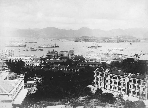 風景「Hong Kong Harbour」:写真・画像(17)[壁紙.com]