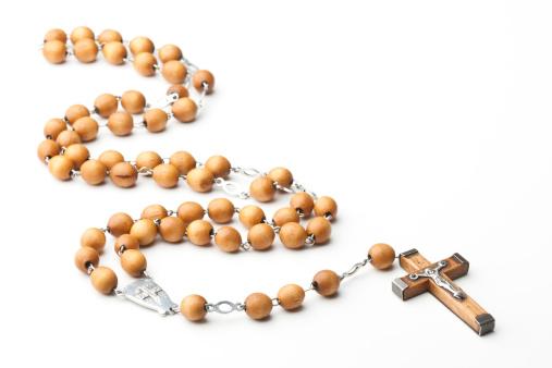 Spirituality「Rosary beads」:スマホ壁紙(12)