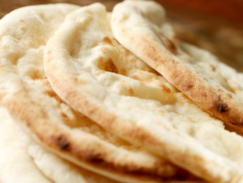 Naan Bread「East Indian Naan Bread」:スマホ壁紙(5)