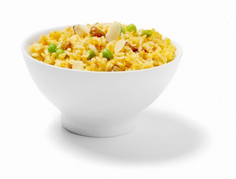 Basmati Rice「East Indian Vegetable Biryani」:スマホ壁紙(12)