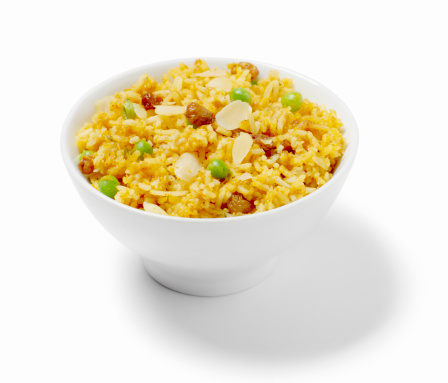 Basmati Rice「East Indian Vegetable Biryani」:スマホ壁紙(17)