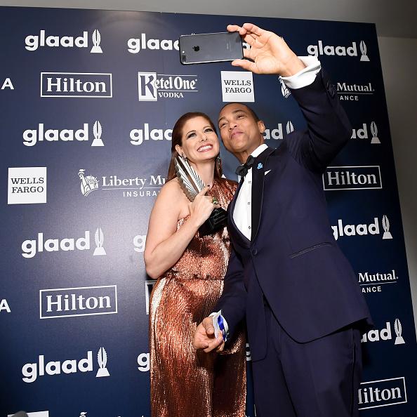 Alternative Pose「28th Annual GLAAD Media Awards - Dinner & Awards」:写真・画像(19)[壁紙.com]