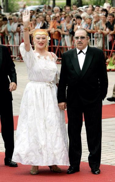 クラシック音楽家「Richard-Wagner-Festival Opens In Bayreuth」:写真・画像(0)[壁紙.com]
