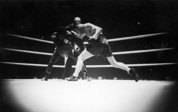Boxing Ring「Not Much Of A Fight」:写真・画像(15)[壁紙.com]
