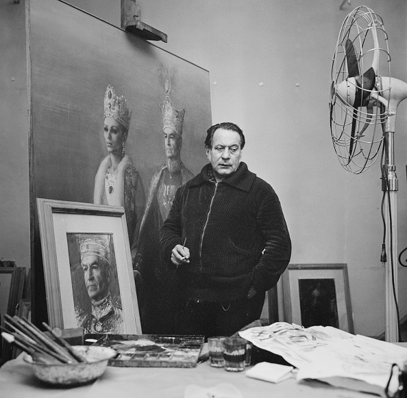 Painting - Activity「Pietro Annigoni」:写真・画像(19)[壁紙.com]