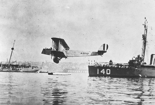 Ship「Torpedo Drop」:写真・画像(2)[壁紙.com]