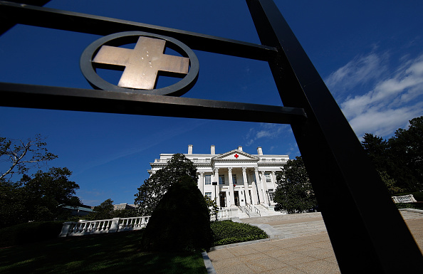 Win McNamee「Report Shows Red Cross CEO Tried To Get Gov't Inquiry Into Organization Squashed」:写真・画像(7)[壁紙.com]