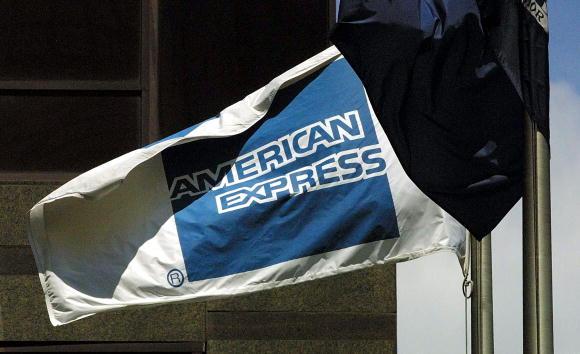 American Express「(FILE PHOTO) American Express」:写真・画像(2)[壁紙.com]